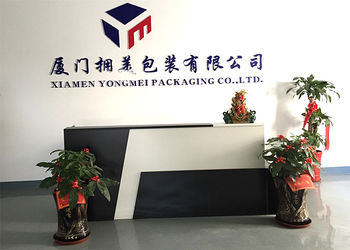 Xiamen Yongmei Packaging Co., Ltd.
